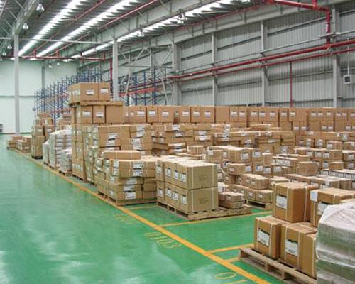 廣州倉儲配送